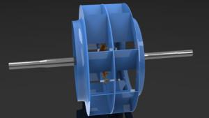 Impeller-BI-2